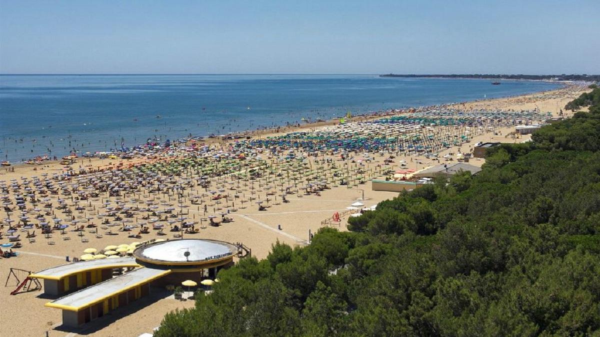 it058 - Италия. море