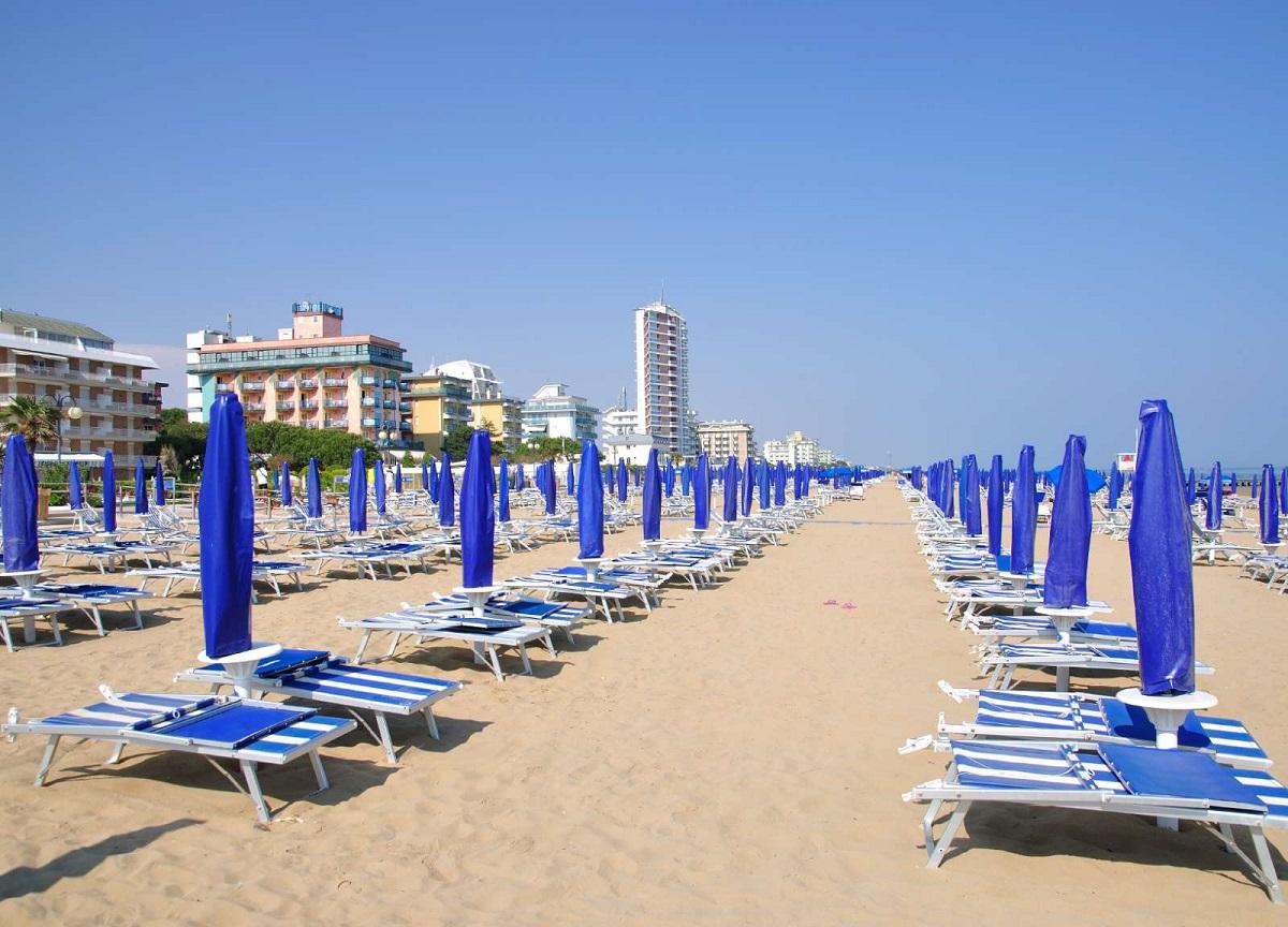 lido di jesolo cene aranzmana last minute ponude italija - Супер отдых на море в Италии (5 ночей на море )