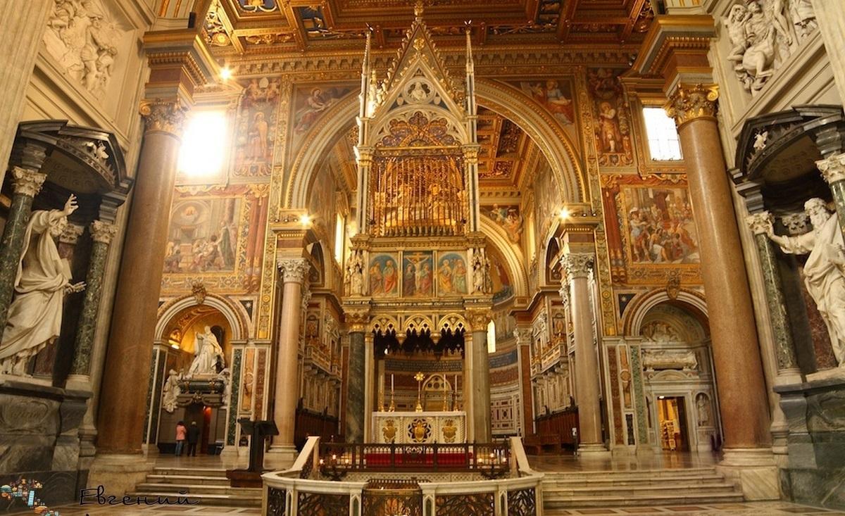 tour rome 13356 - Паломнический тур в Рим