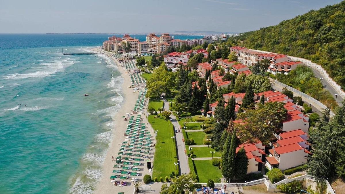 100853831 - Болгарія з Луцька