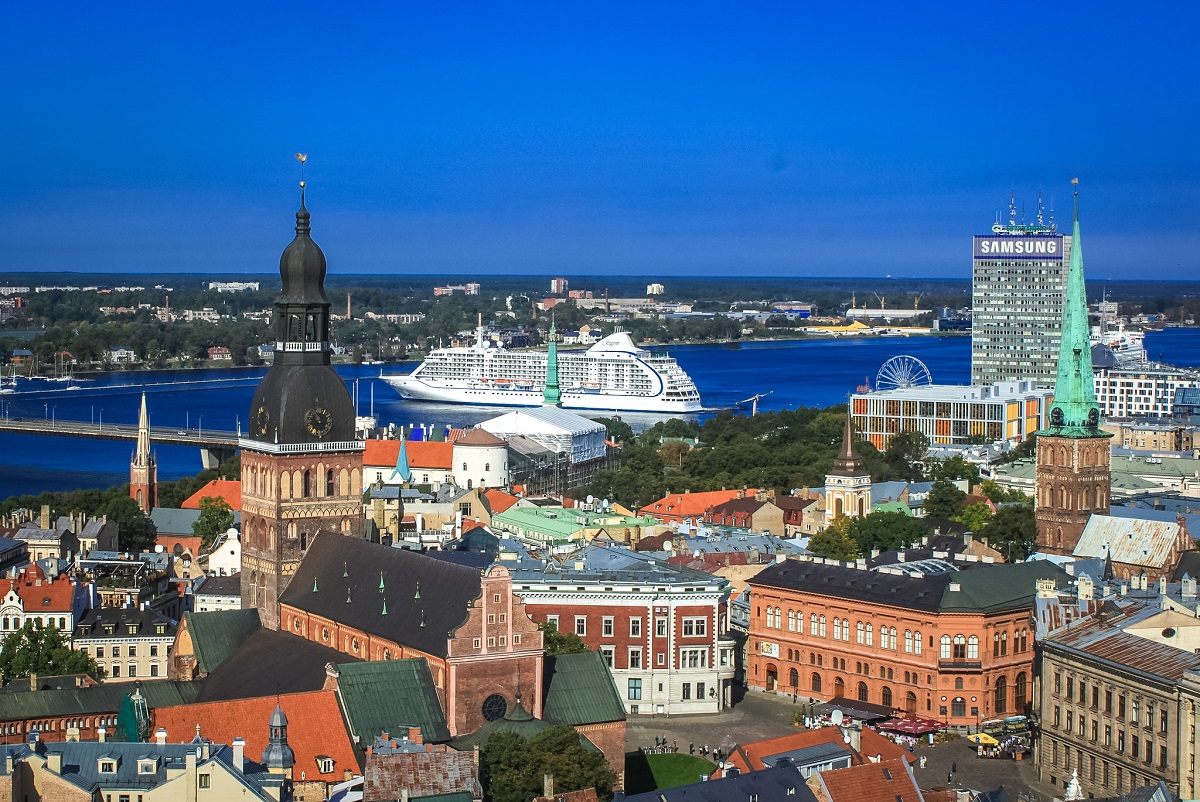 zug55 1 - Магия Балтийского моря
