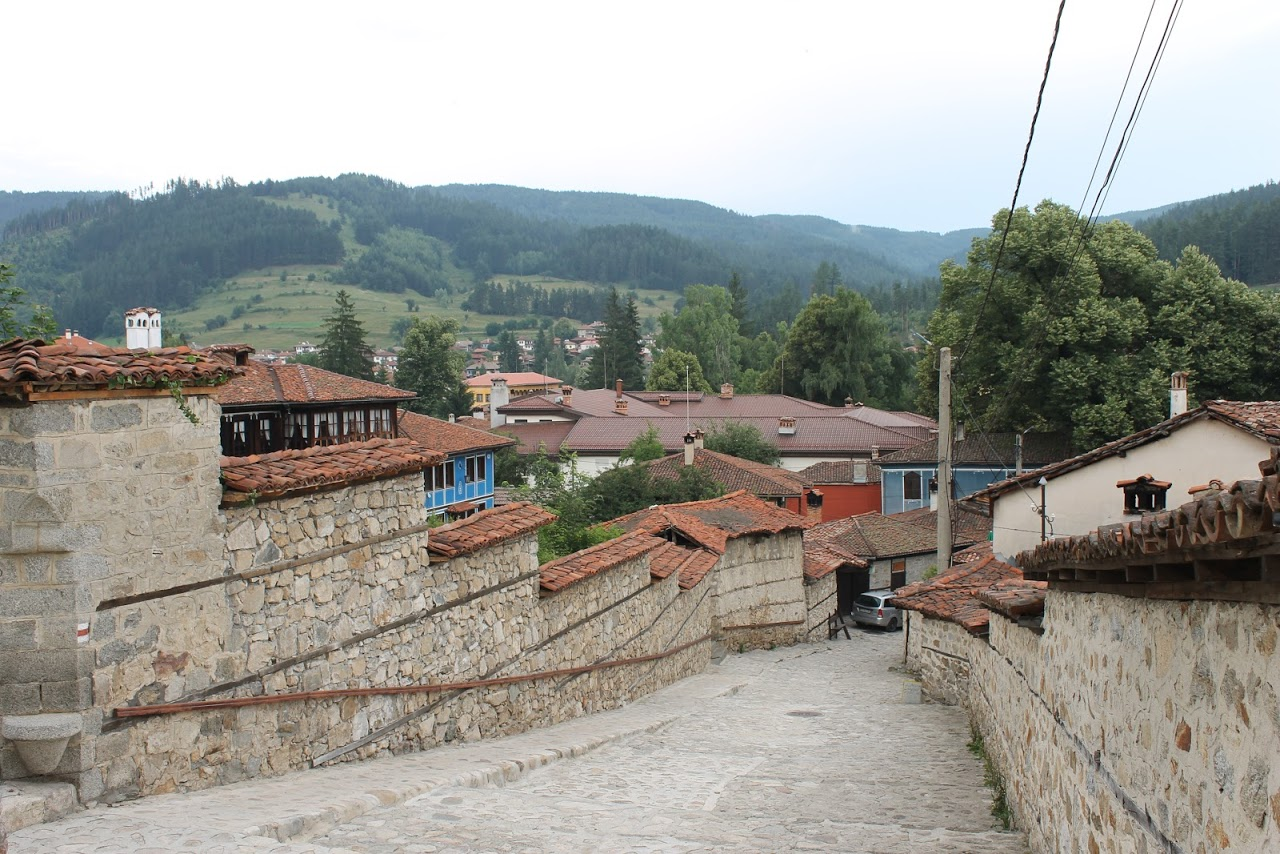 IMG 7385 - Копривштица. Болгарский город-музей