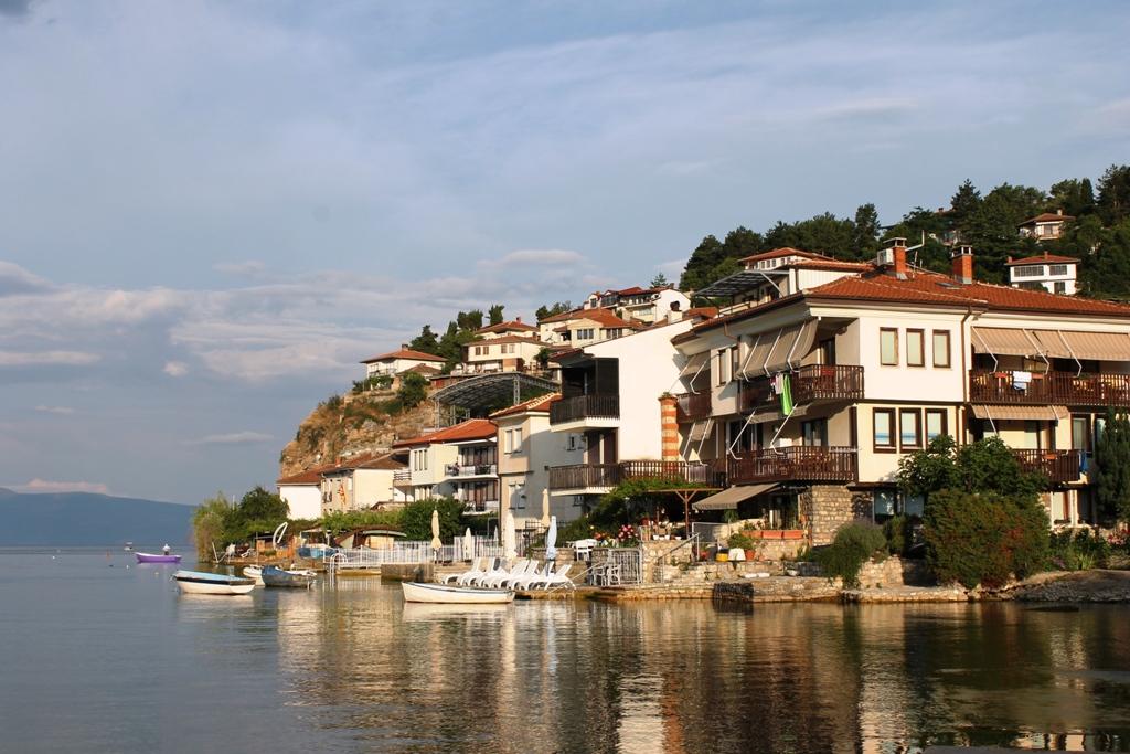 IMG 6754 - Охрид.озеро и город