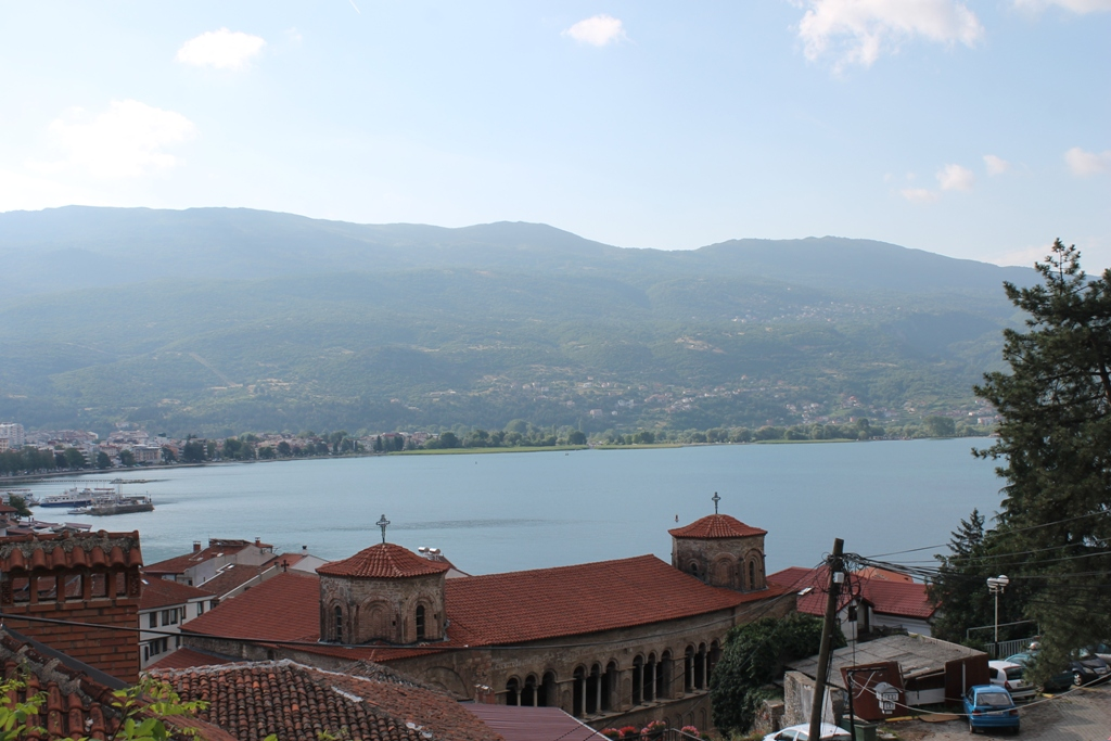 IMG 6850 - Охрид.озеро и город