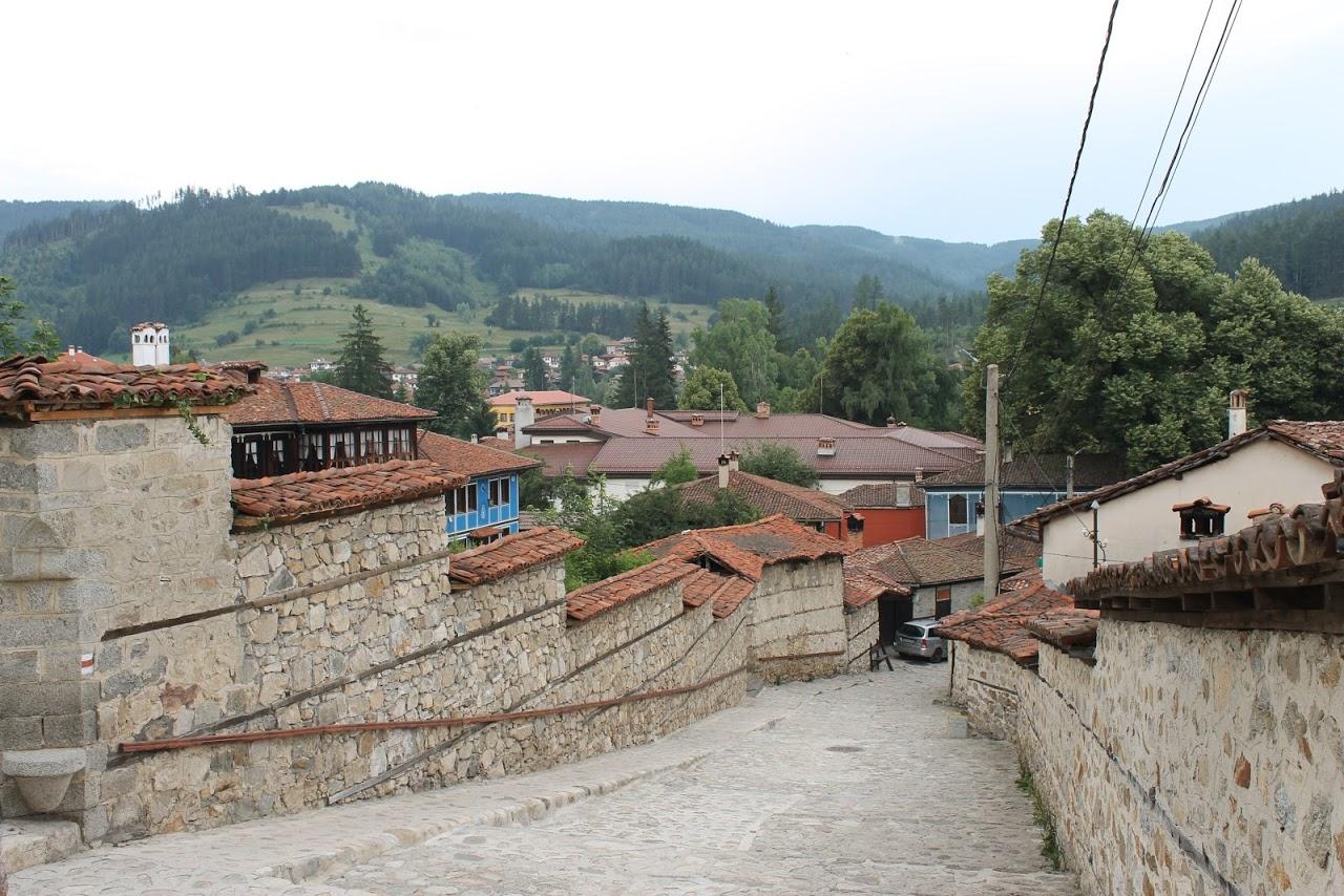 IMG 7385 - Копрівштіца. Болгарське місто-музей