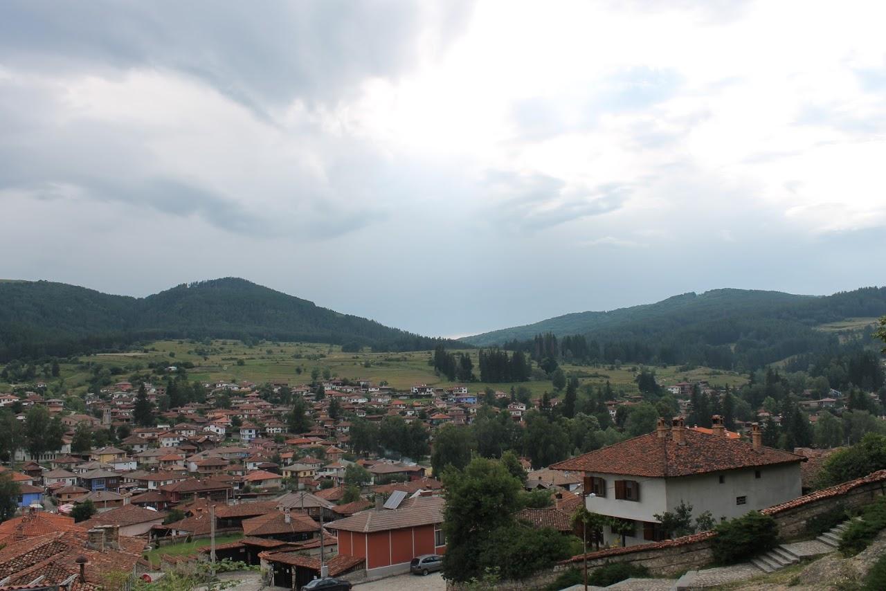 IMG 7419 - Копрівштіца. Болгарське місто-музей