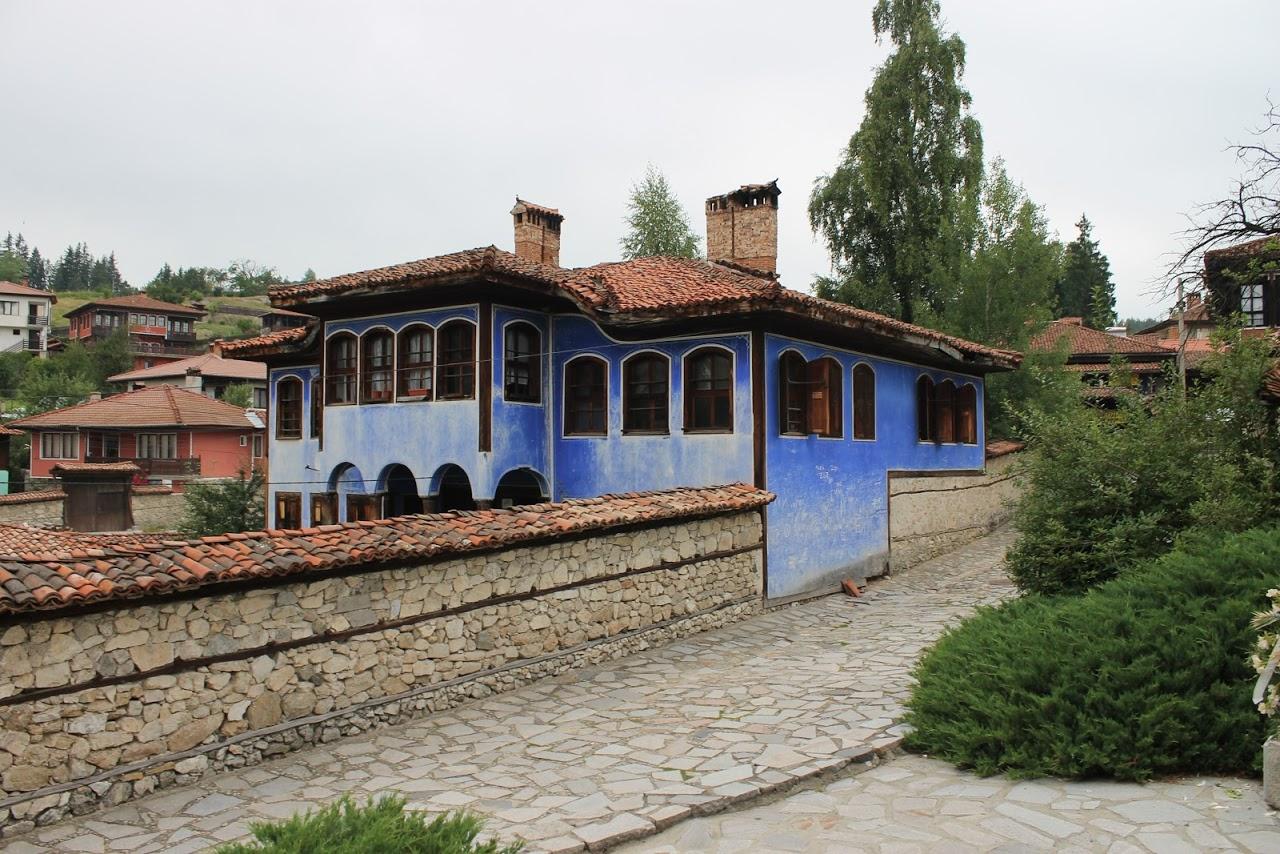 IMG 7453 - Копривштица. Болгарский город-музей