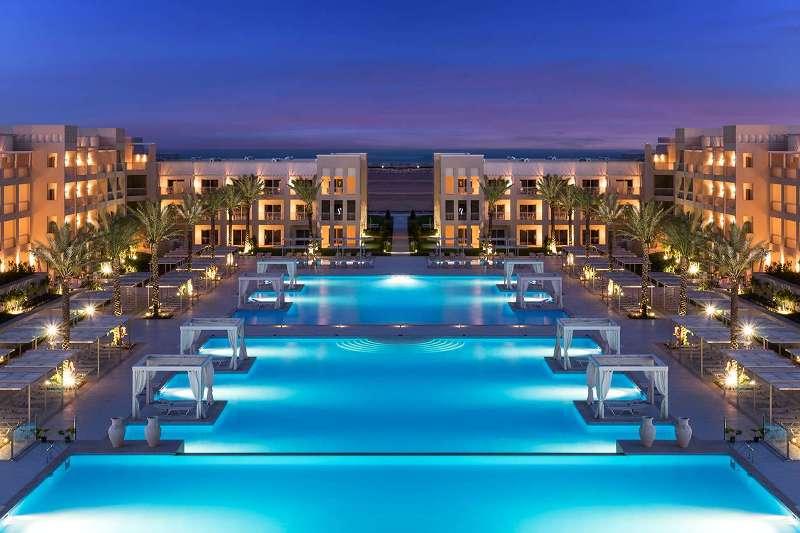 JAZ AQUAVIVA MAKADI BAY 5 - Топ-5 отелей с аквапарком в Египте