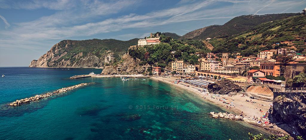 LIGURIYA - Не все дороги ведут в Рим: 5 вариантов для отпуска в Италии