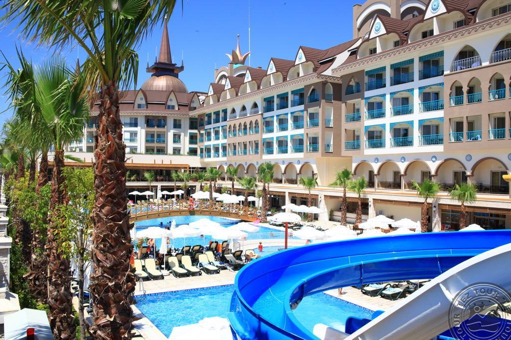 Simejnij vidpochinok - Сімейний відпочинок в Туреччині. Який курорт вибрати?