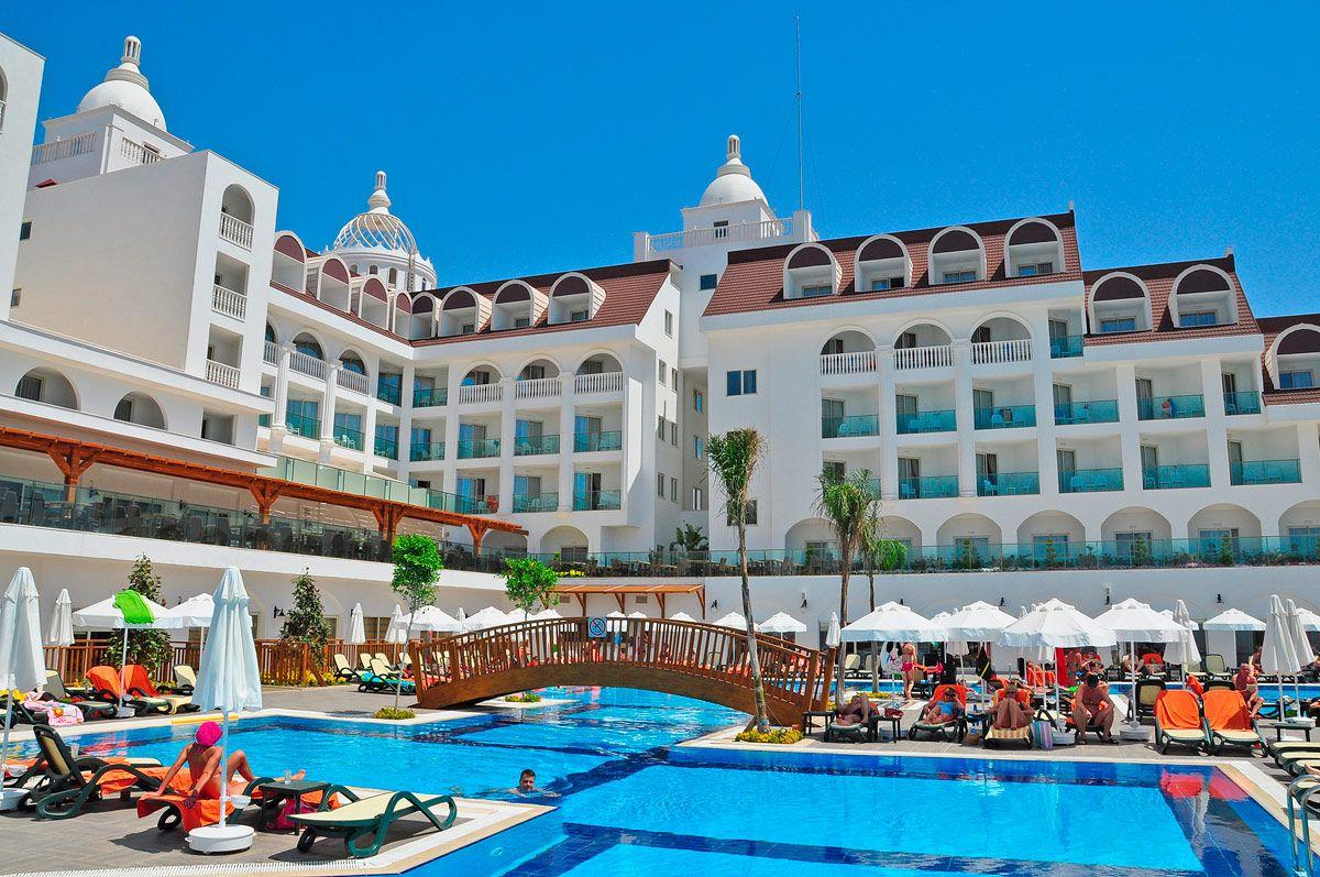 aytsere 6 - Сімейний відпочинок в Туреччині. Який курорт вибрати?