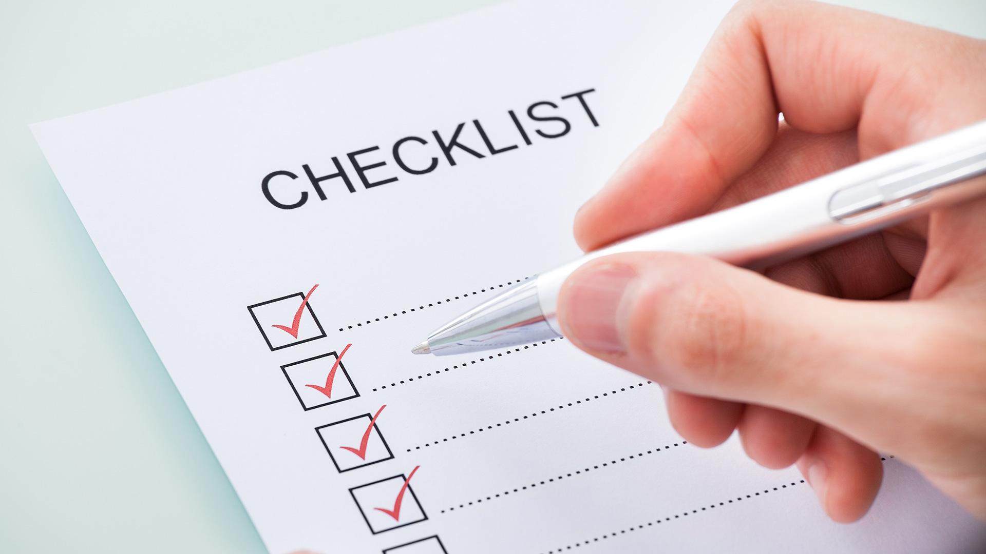 checklist ss 1920 - Чек-лист перед мандрівкою