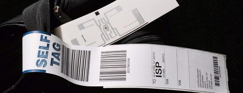 rfid abt9 pot - Советы по перевозке багажа