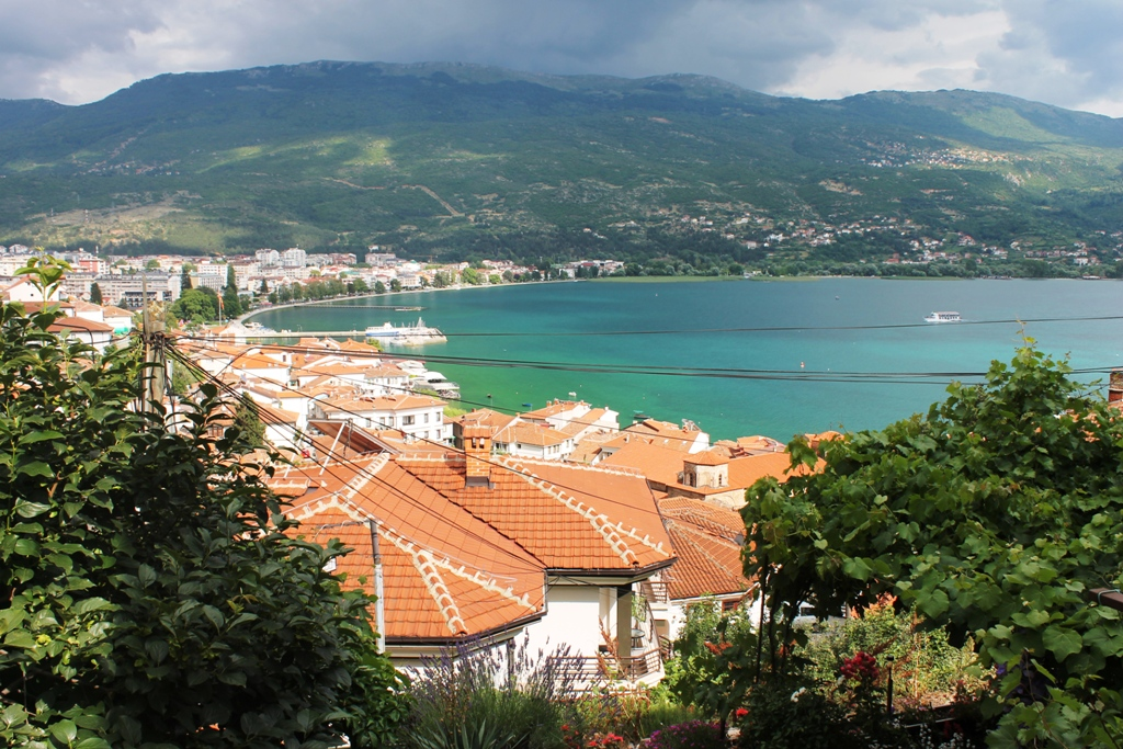 IMG 6686 - Охрид.озеро и город