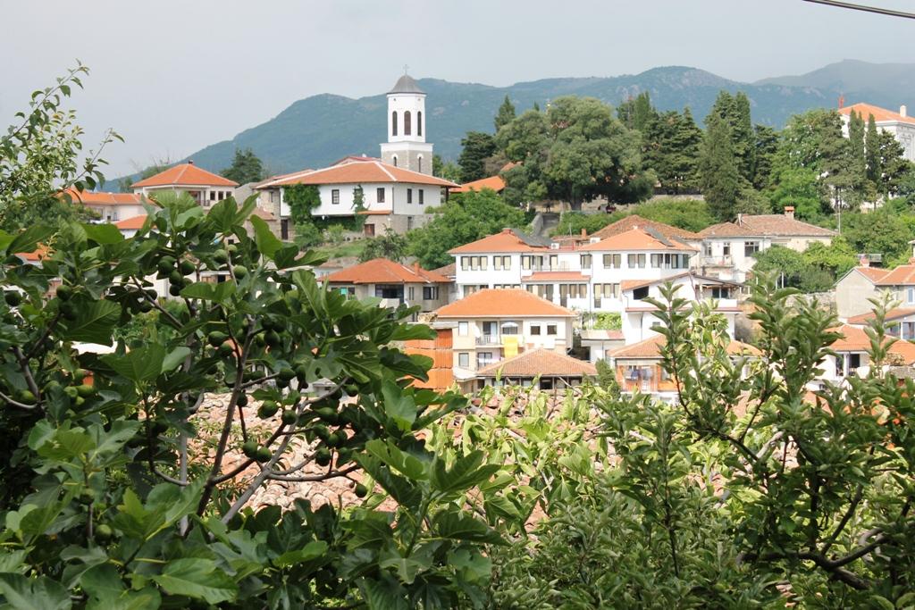 IMG 6688 - Охрид.озеро и город