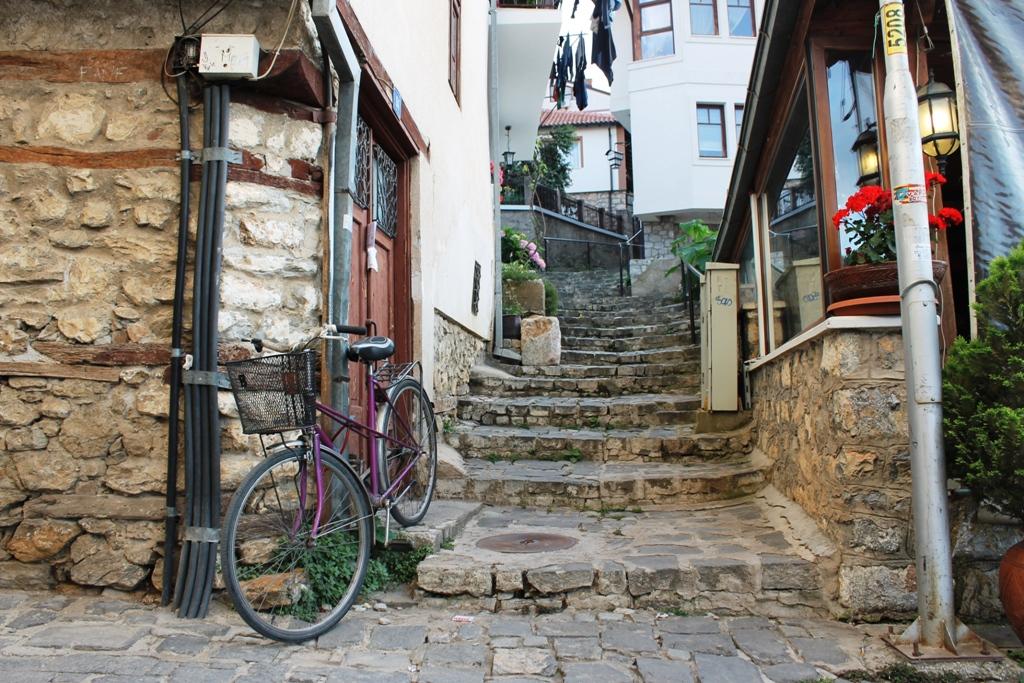 IMG 6734 - Охрид.озеро и город