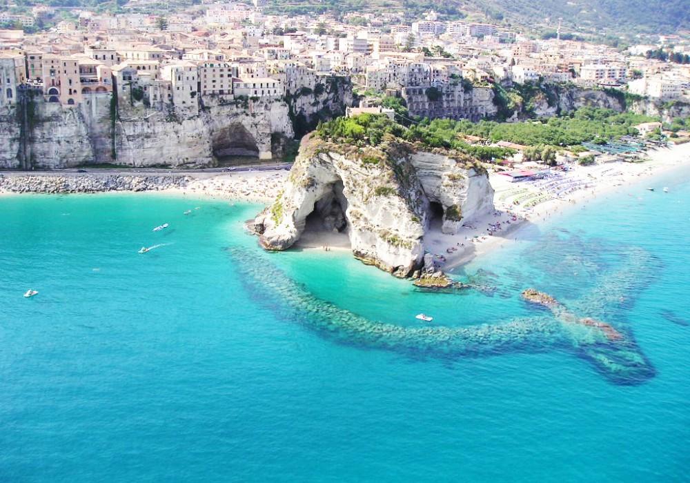 KOLA - Не всі дороги ведуть до Риму: 5 варіантів для відпустки в Італії