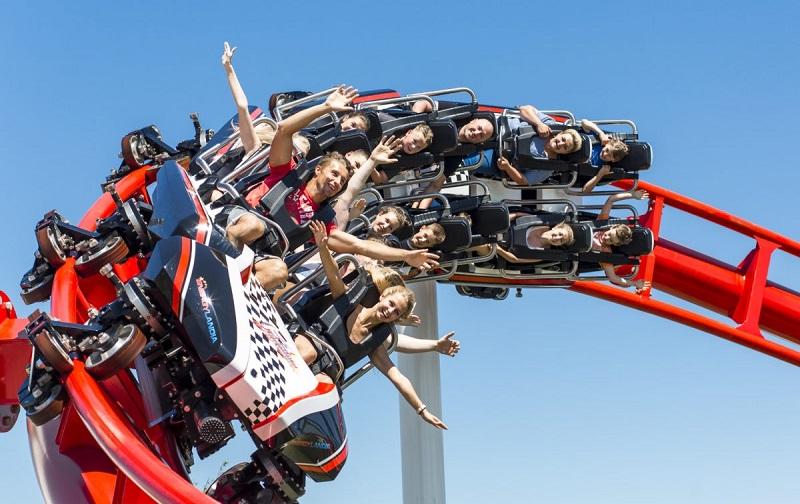 Kopia f1 1200x736 1 - Енерджиландия. Самый большой парк развлечений Польши