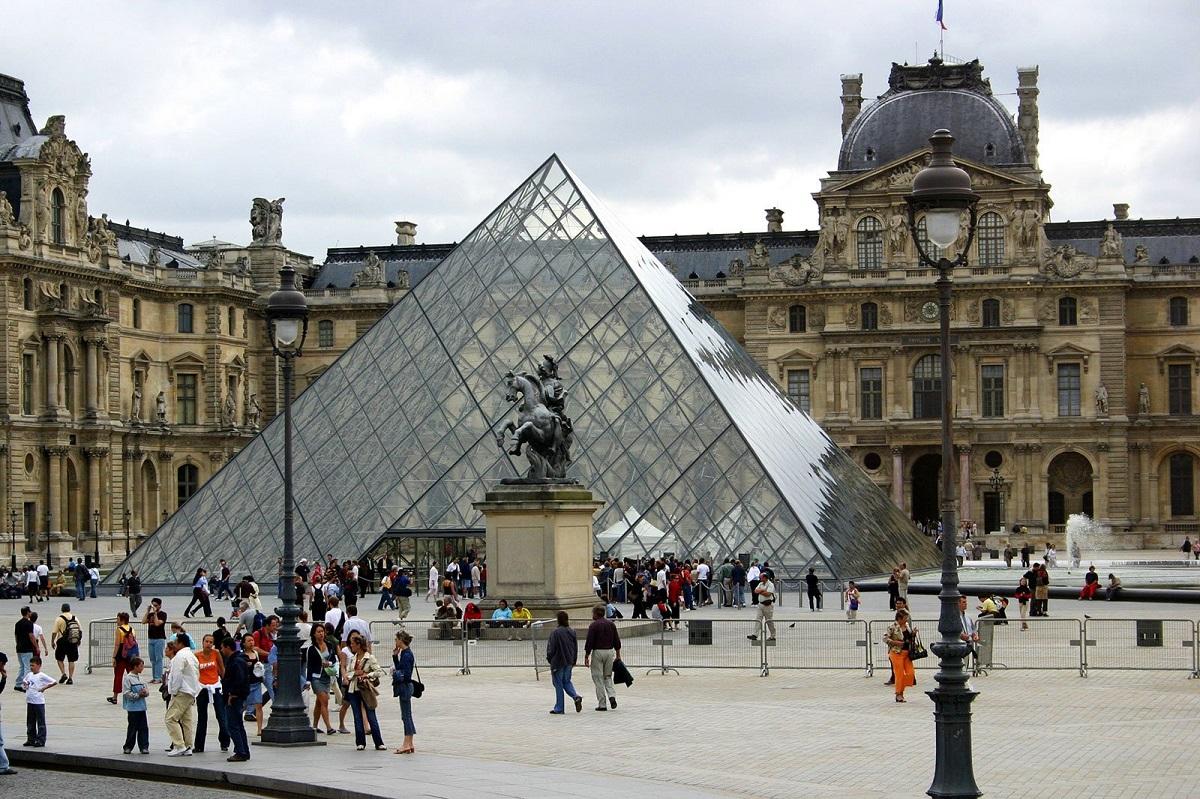 774 - Я люблю тебе Париж
