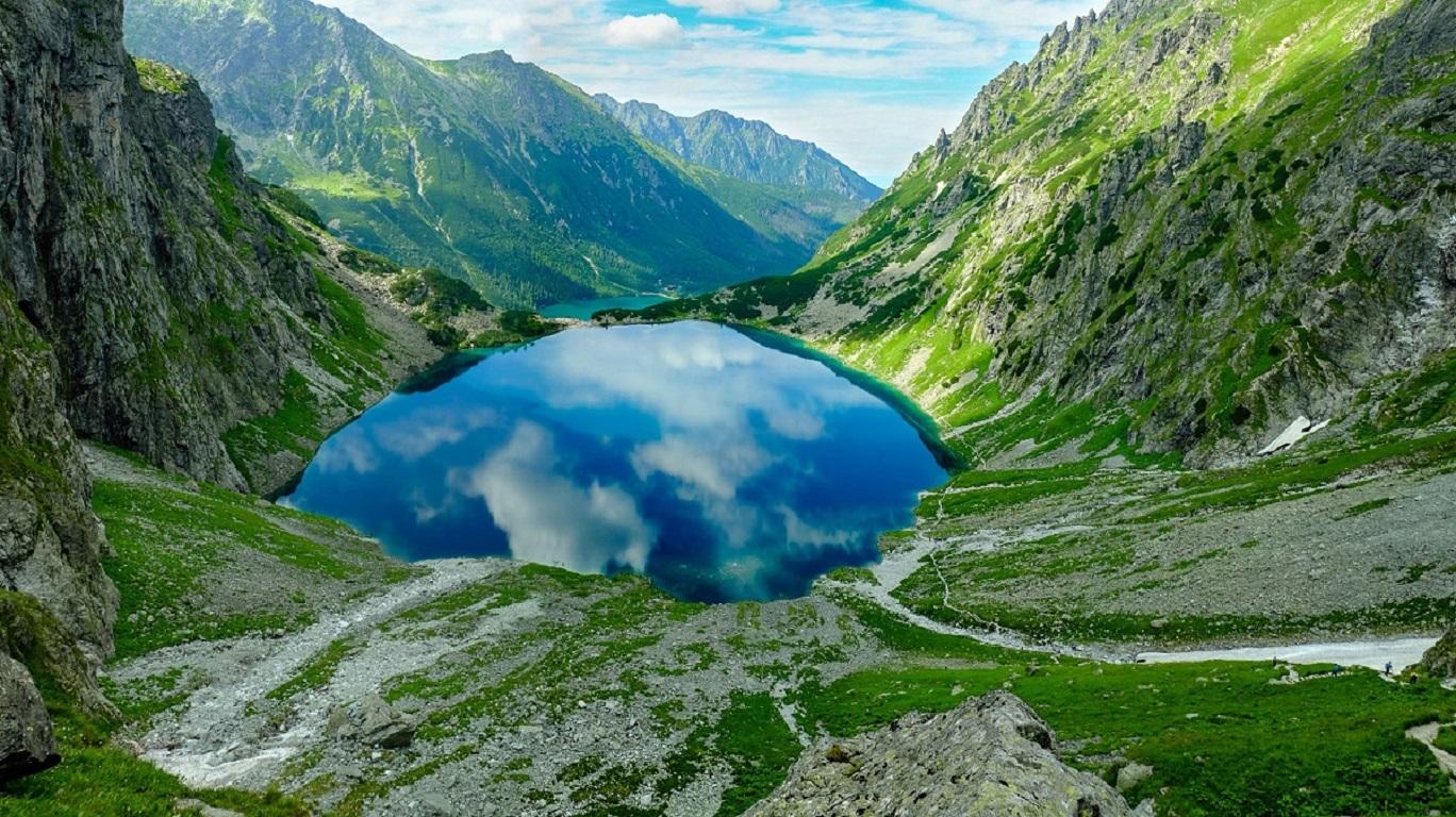 Panorama-Morskie-Oko-Rysy-4