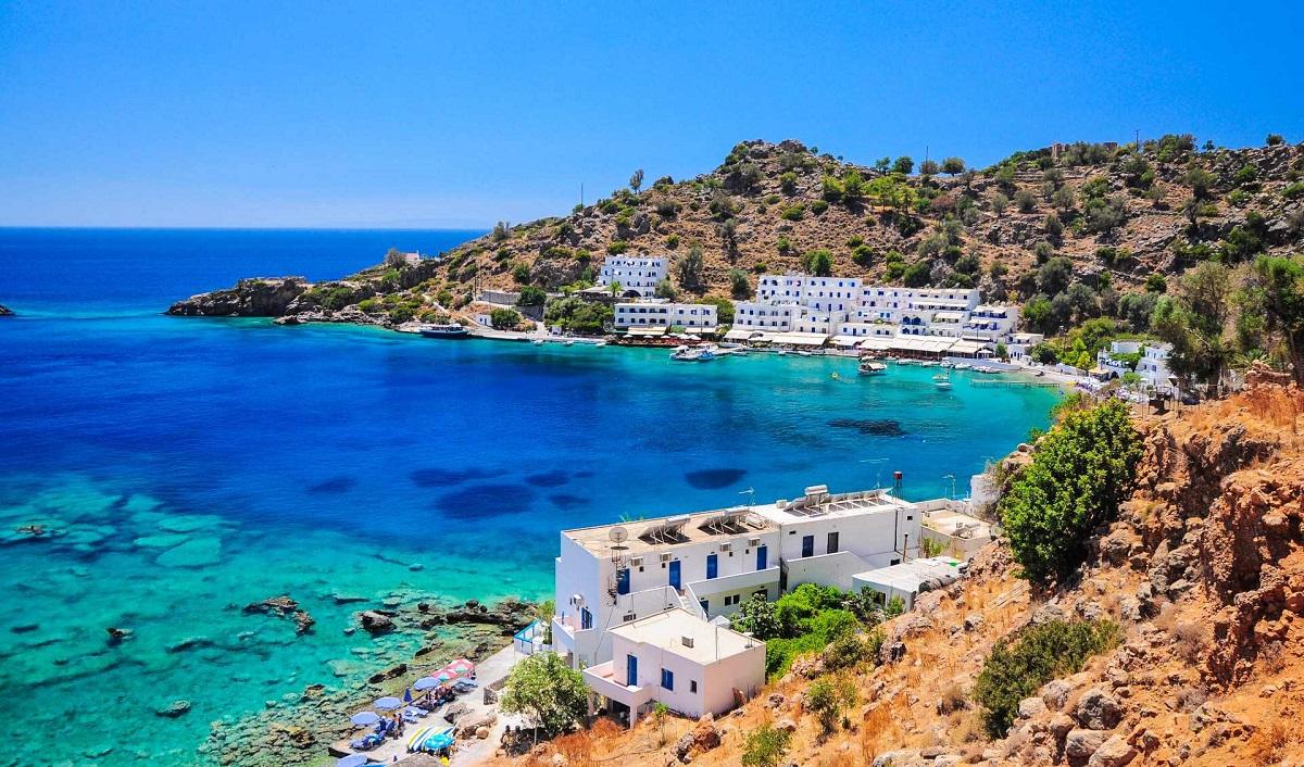 cover original - Найпопулярніші острова Греції для відпочинку