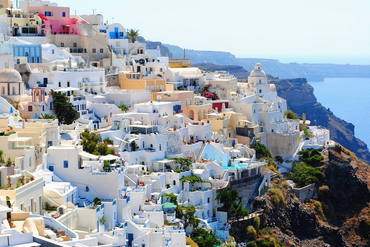 foto7 - Найпопулярніші острова Греції для відпочинку