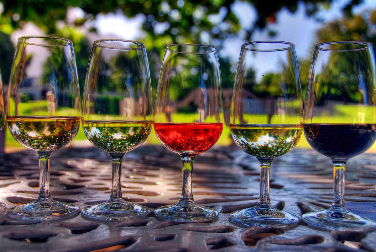 bozhole1 - Живописное Закарпатья и фест. молодого вина «Божоле»