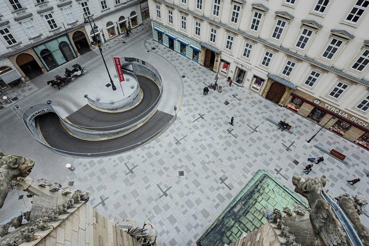 l4937 - Вена, Будапешт - выходные со вкусом