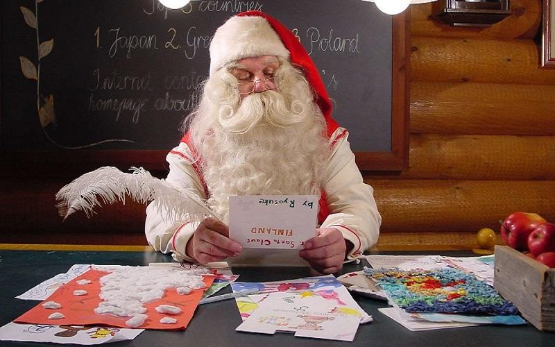 1a210e2a93f7f478c9da8287ad89082d 1 - Поселок Санта Клауса в городе Рованиеми, Финляндия