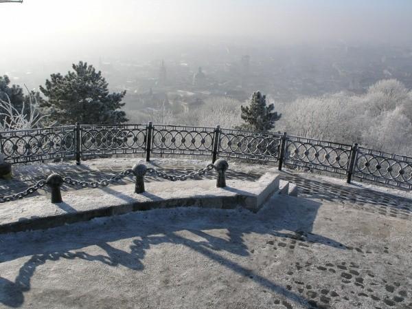 15730550665dc2ea5a6dd54 - Новогодние приключения в городе Львов +замки Львовщины