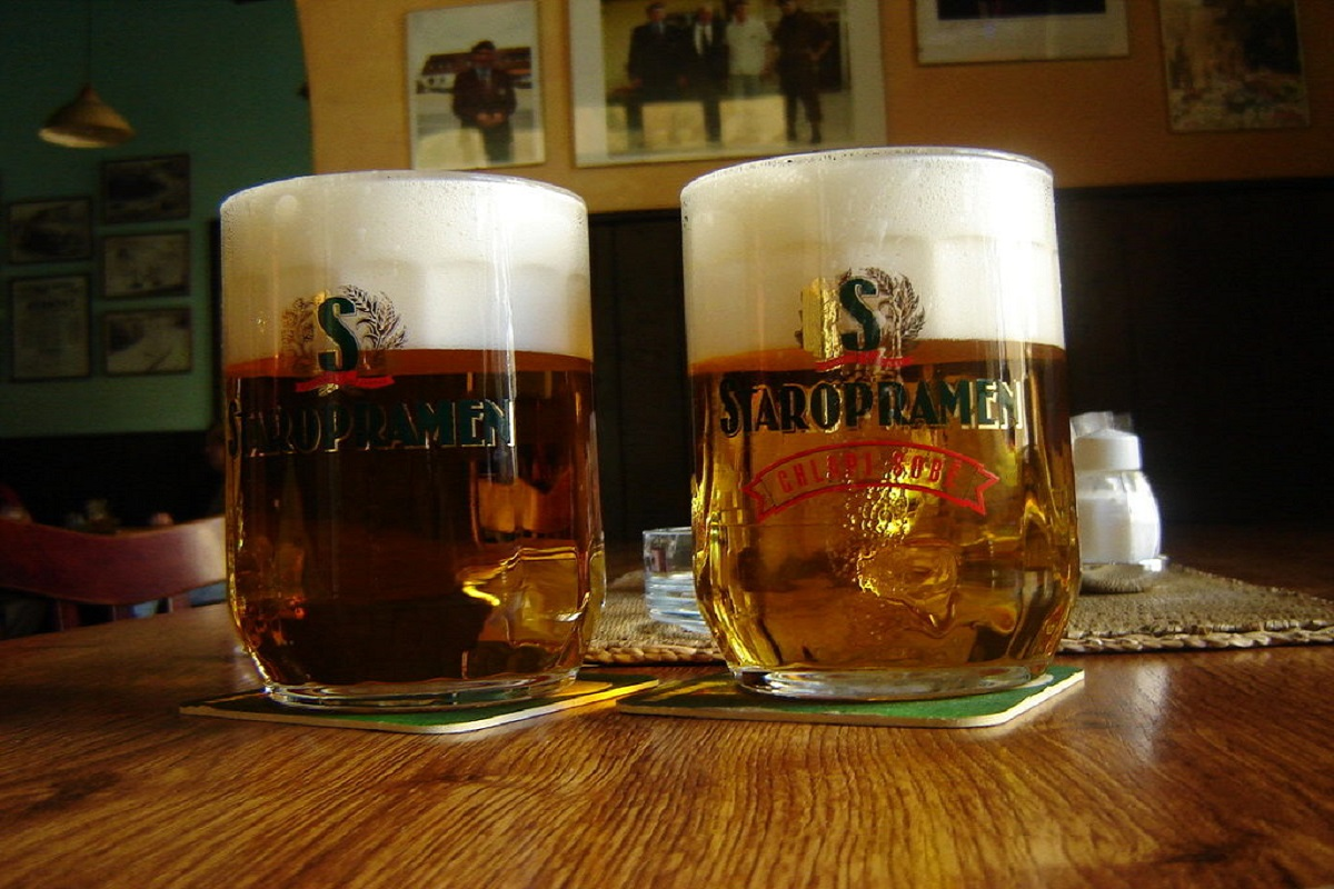 Pivnye Pragi 1024x768 - Празькі вихідні 8 березня