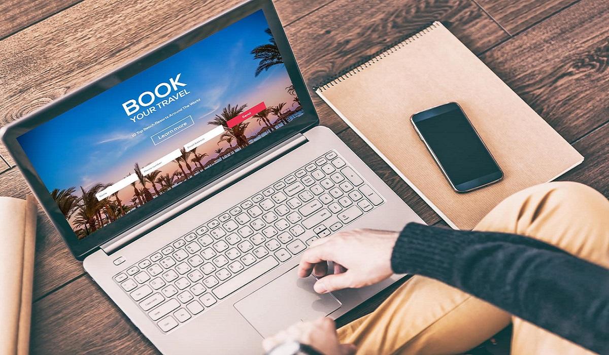booking - Как удалённо подписать договор на туристическое обслуживание ?