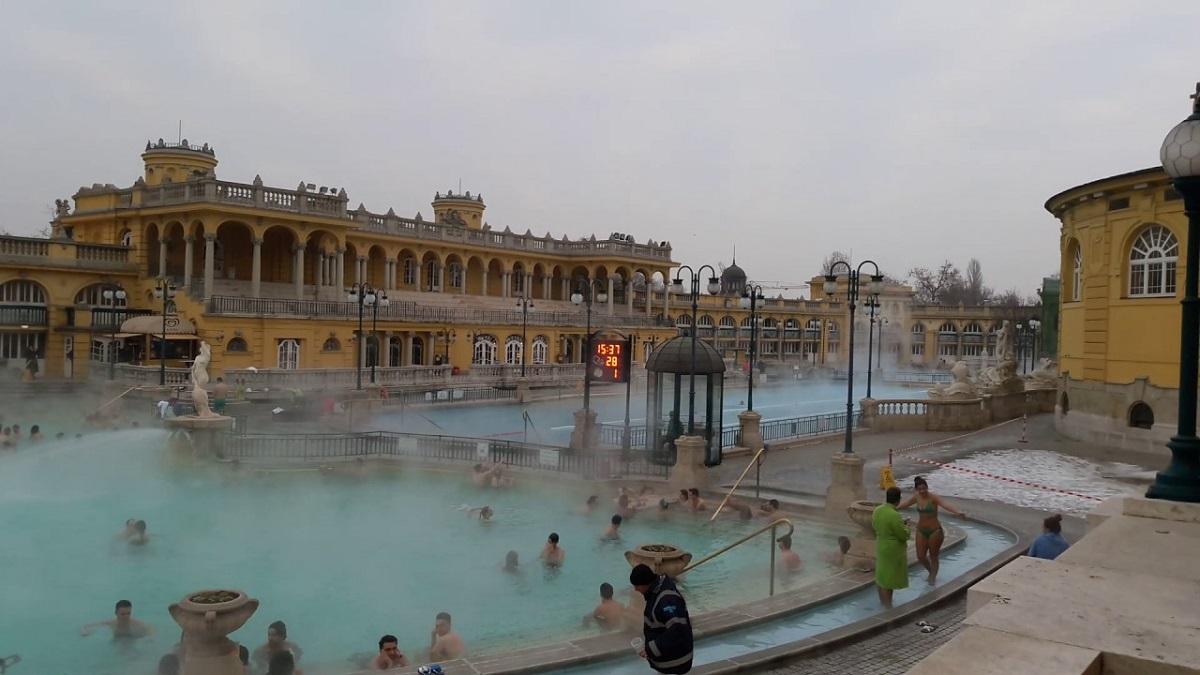 maxresdefault 1 - В день влюблённых в Будапешт