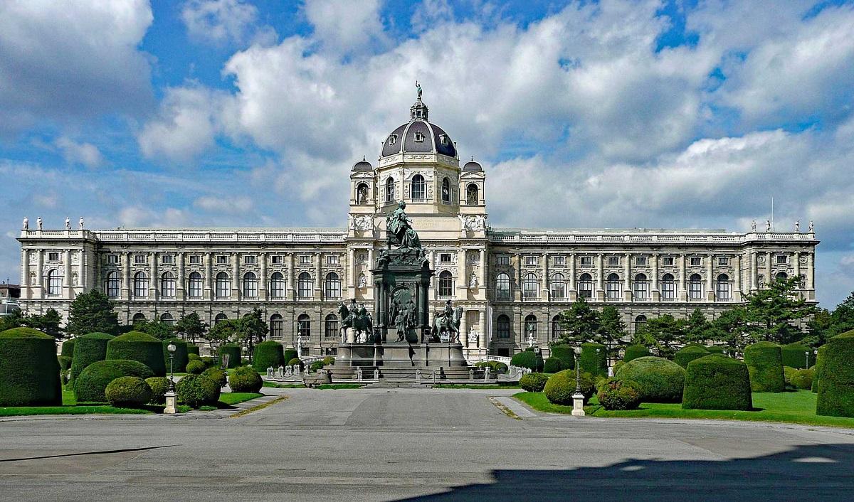 1848 Vienna May gallery805171530 - Вікенд по-європейськи