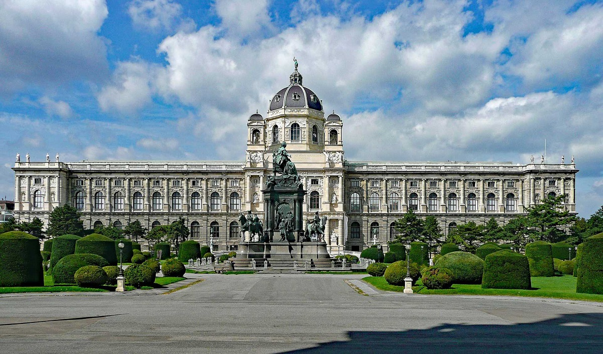 1848 Vienna May gallery805171530 - Уикенд по-европейски