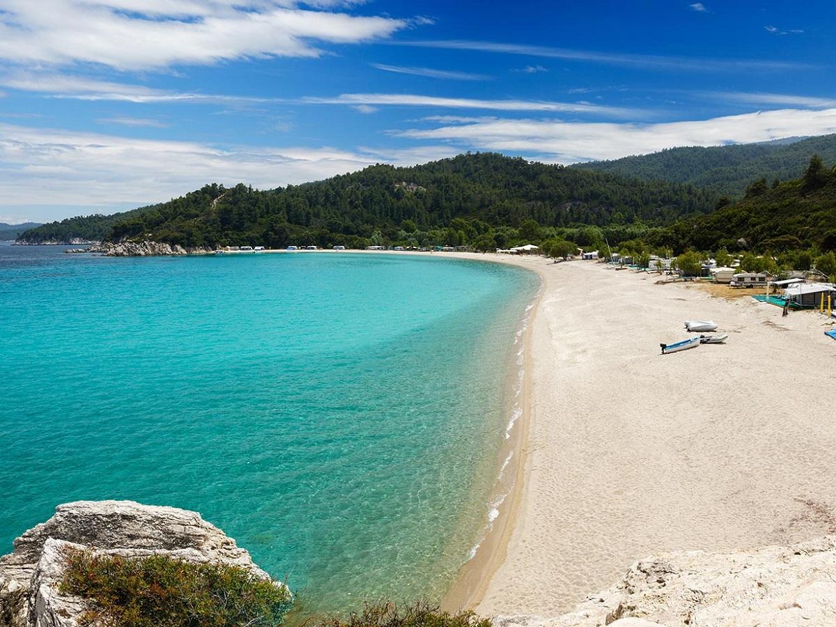 halkidiki 1 - Греція