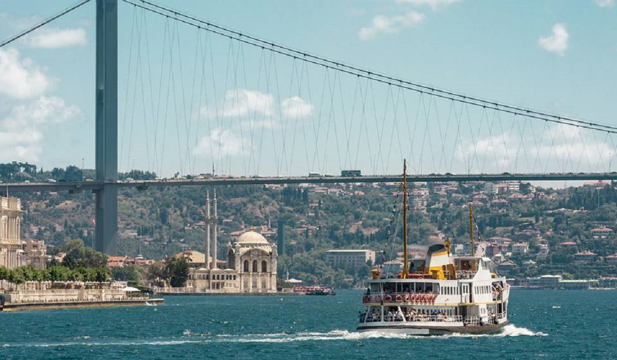138885614499035688 - Величие и роскошь Стамбула ♥