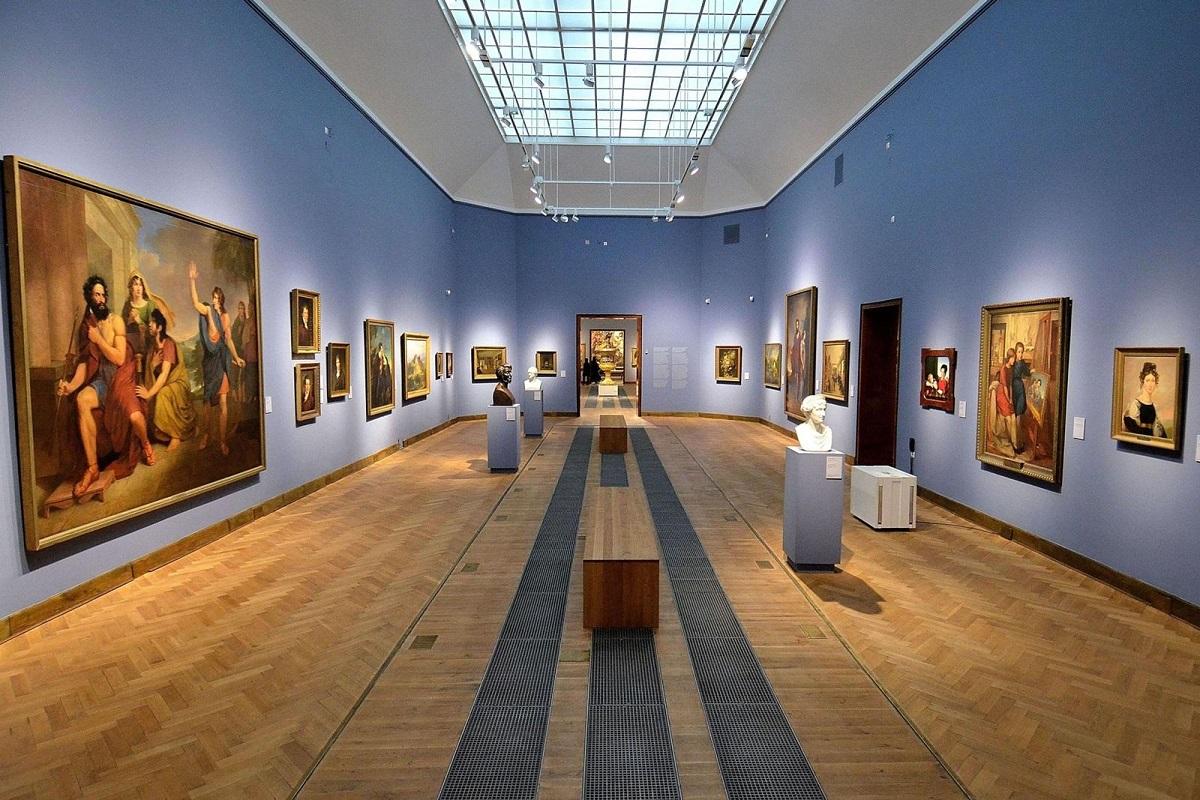 1460098138 - Лайфхаки по музеях Європи