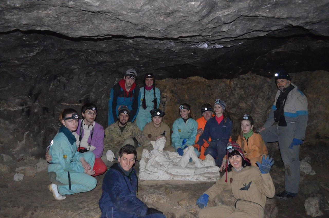 15471059785c36f6ba4d2ac - 4 печери Поділля: Млинки, Оптимістична, Атлантида і кришталева
