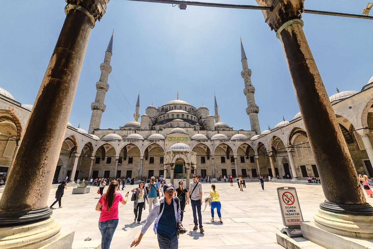 DSC 0152 - Велич і розкіш Стамбула ♥