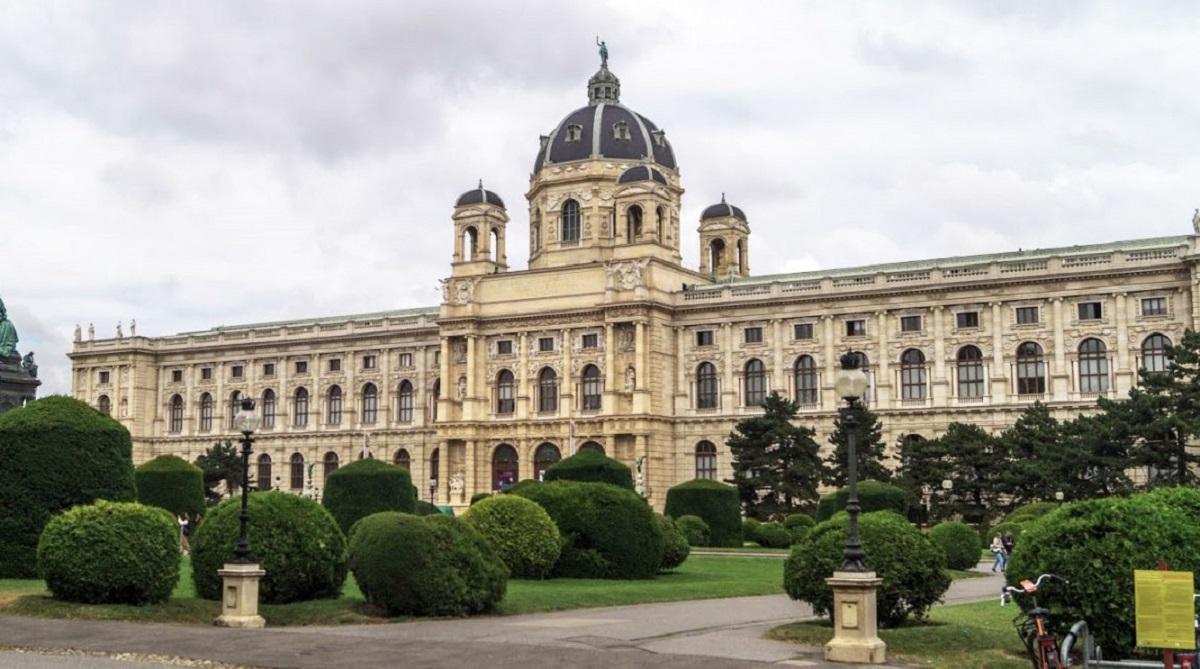 kunsthistorisches museum wien - Лайфхаки по музеях Європи