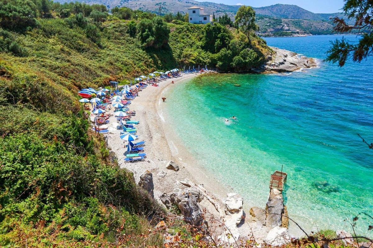 pipitos kassiopi top 1 1280 1 - 9 причин поїхати на острів Корфу