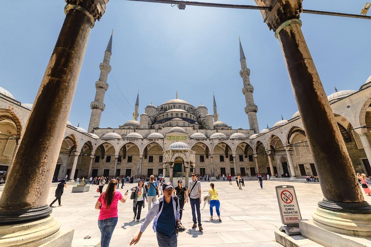 DSC 0152 - Величие и роскошь Стамбула ♥