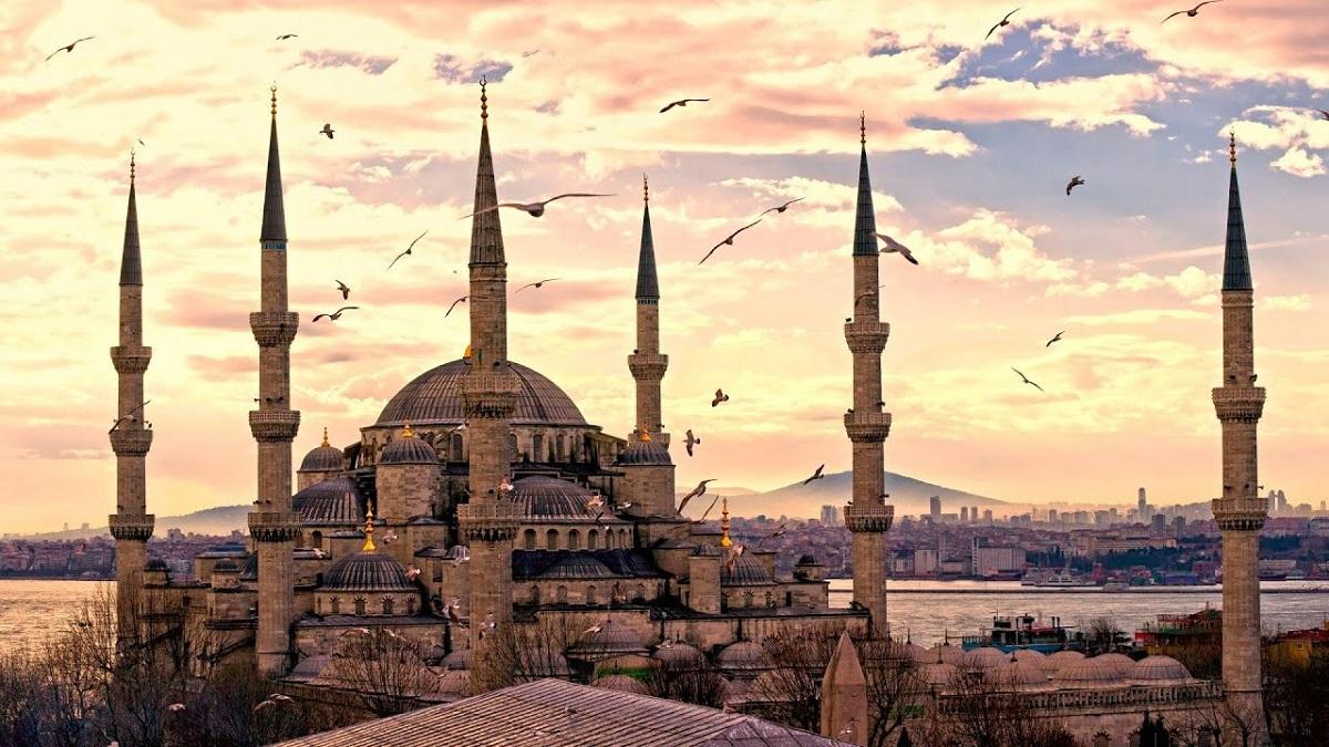 maxresdefault - Величие и роскошь Стамбула ♥