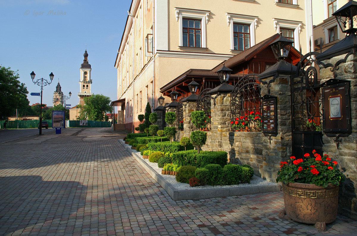 igor melika dnister 22 26 08 2012 kamianets podilskyi 34 - Фестиваль повітряних куль