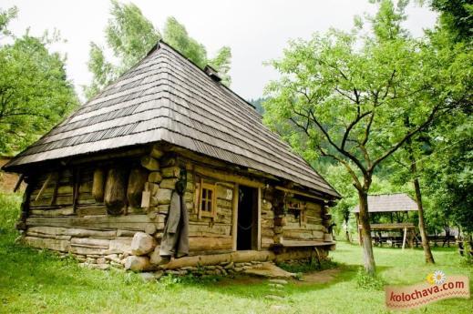 15241350485ad874883a840 - Полонина Боржава и музейна Колочава