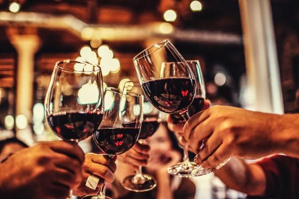 15689066925d839dc4115df - Подольский кайф 5 замков, вино + SPA