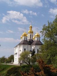 15314973165b48cb64d55c5 - Чернігів, Батурин і Качанівка