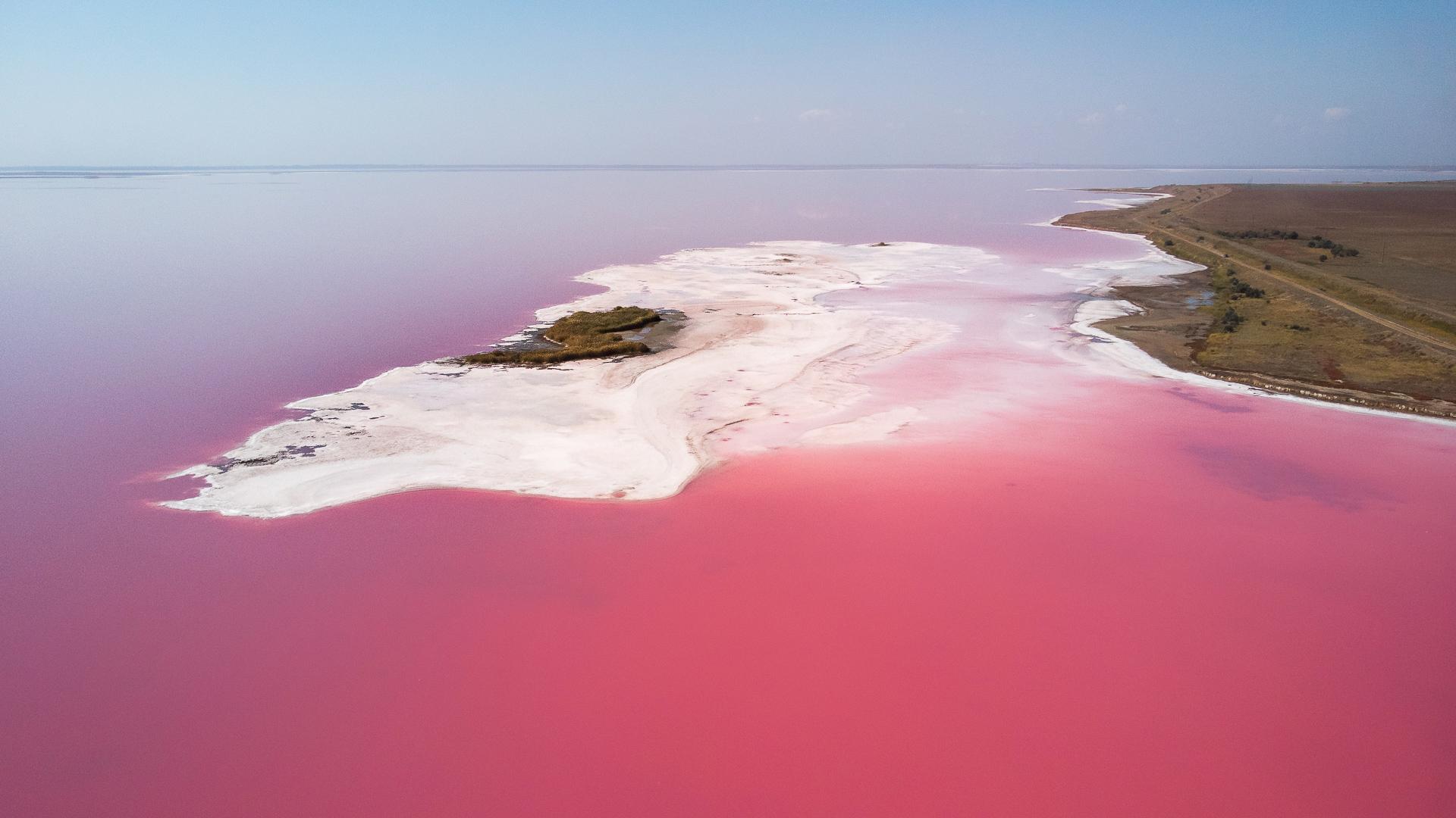 15865233765e906cf07d751 - Чудеса Херсонщины: от розовых озёр к Олешковским пескам