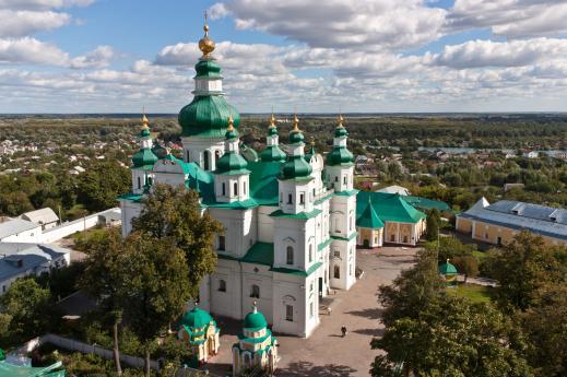15314972735b48cb39aadd9 - Чернігів, Батурин і Качанівка